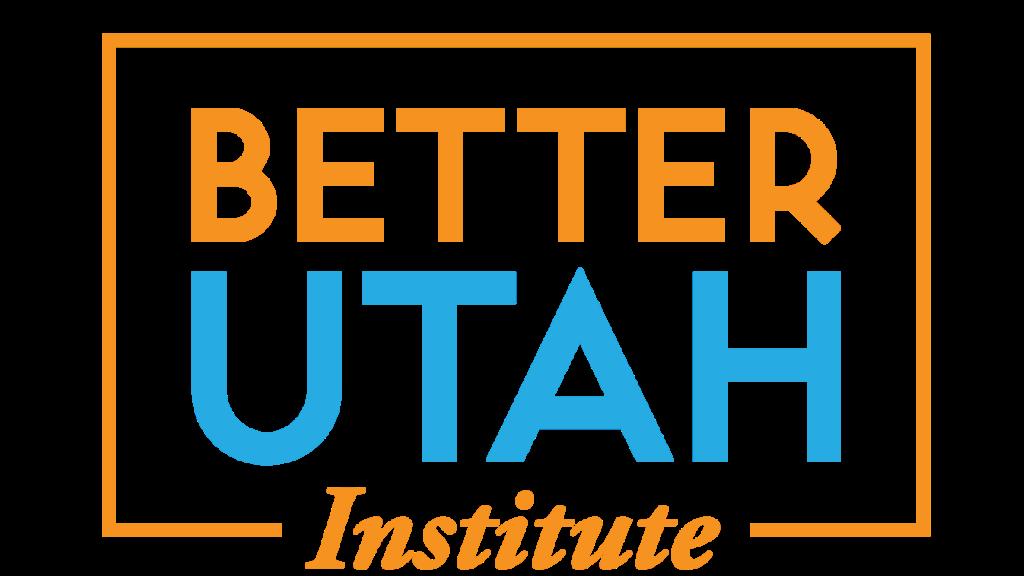 Better Utah Institute